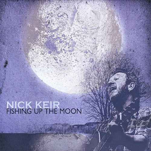 Fishing Up the Moon