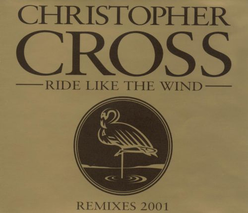 Ride Like the Wind Remixes 2001