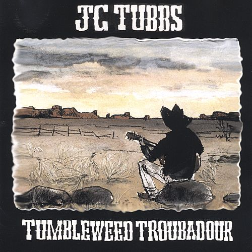 The Tumbleweed Troubadour