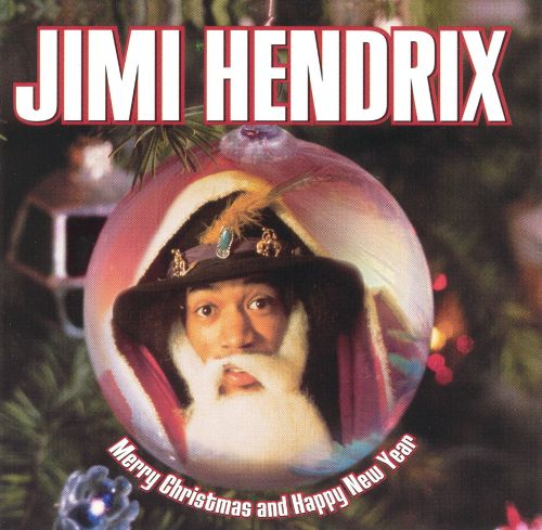 merry christmas and a happy new year jimi hendrix songs reviews credits allmusic. Black Bedroom Furniture Sets. Home Design Ideas
