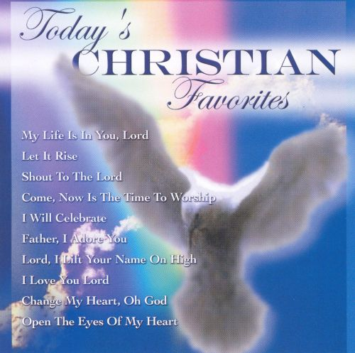 Today's Christian Favorites [Intercontinental]