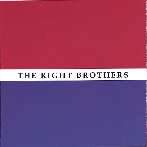The Right Brothers