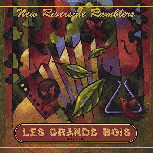 Les Grands Bois (Big Woods)