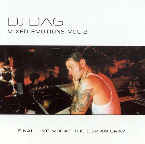 Mixed Emotions, Vol. 2 [Zimmer]