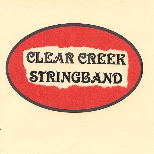 Clear Creek Stringband