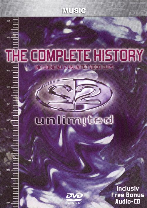 can unlimited edition allmusic