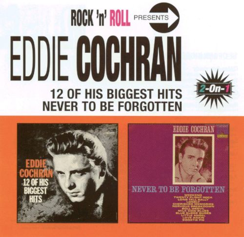 12 of His Biggest Hits/Never to Be Forgotten