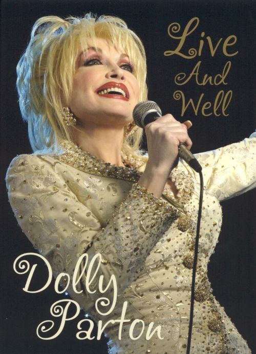 Live and Well [DVD]