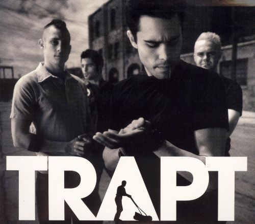 Trapt [EP]