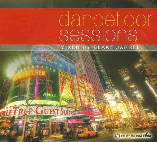 Dancefloor Sessions