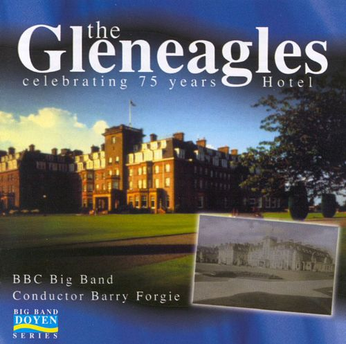 The Gleneagles Hotel: Celebrating 75 Years
