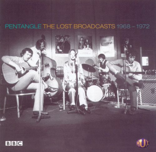 The Lost Broadcasts: 1968-1972