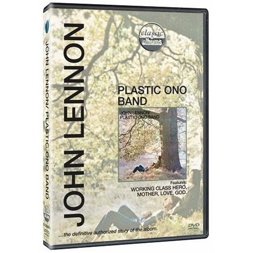 Classic Albums: Plastic Ono Band [DVD]