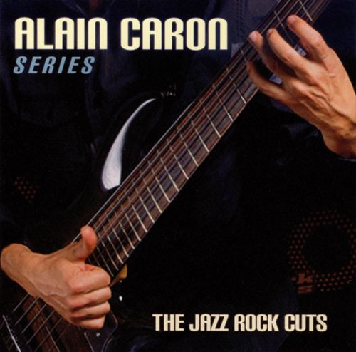 Series: The Jazz Rock Cuts