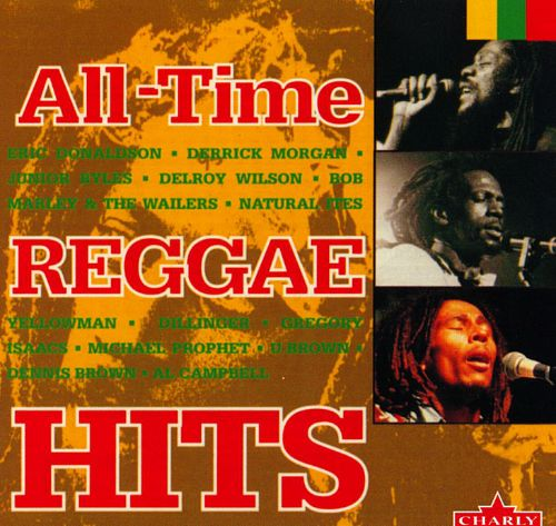 All Time Reggae Hits