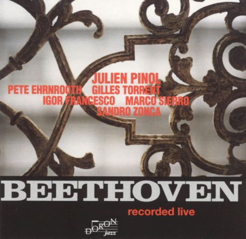 Beethoven: Recorded Live