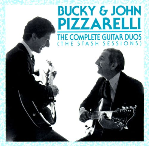 Complete Guitar Duos (The Stash Sessions)