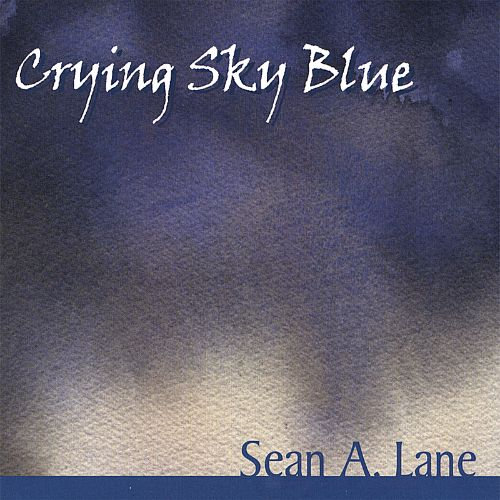 Crying Sky Blue