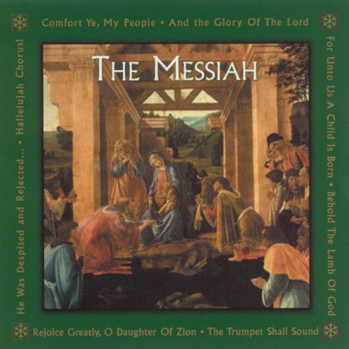 The Messiah [Definitive]