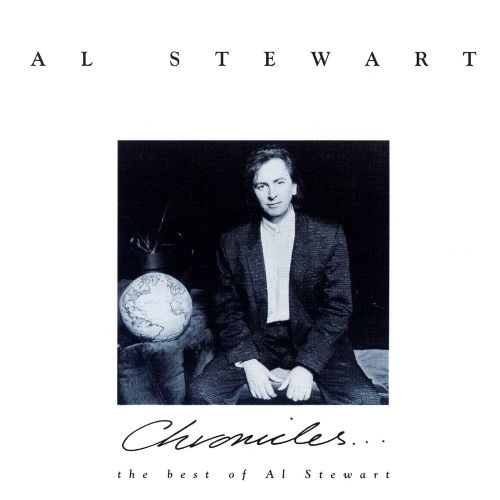 Chronicles: The Best of Al Stewart