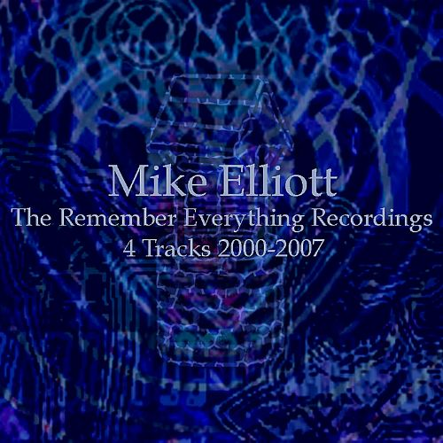 The Remember Everything Recordings