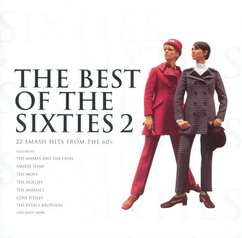 The Best of the Sixties, Vol. 2