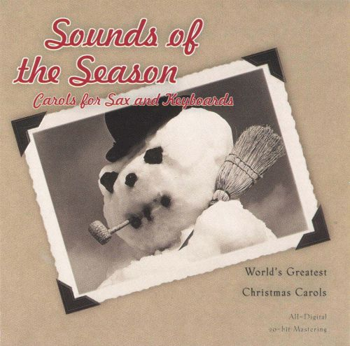 Sounds of the Season [Intersound]