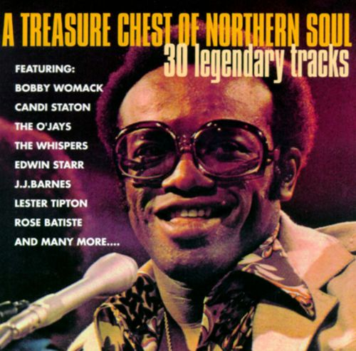 A Treasure Chest of Northern Soul
