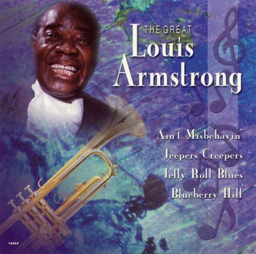 Great Louis Armstrong, Vol. 1