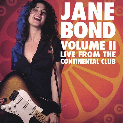 Vol. 2: Live from the Continental Club