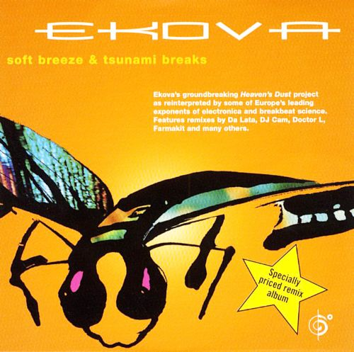 Ekova: Soft Breeze & Tsunami Breaks
