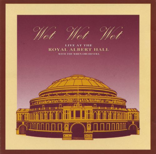 Live at Albert Hall