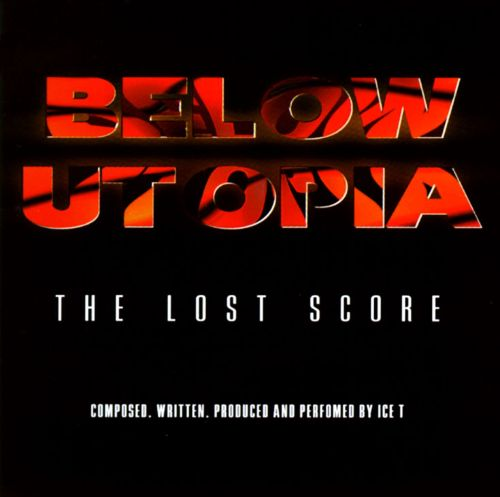Below Utopia: The Lost Score