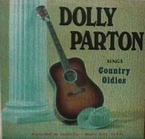 Dolly Parton Sings Country Oldies