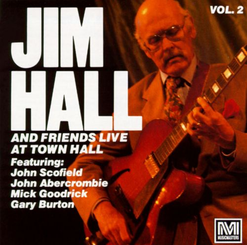 Live at Town Hall, Vol. 2