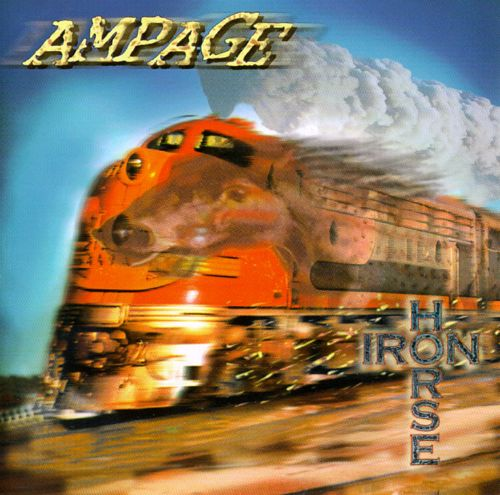 Ampage Iron Horse