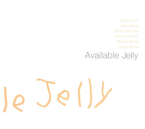 Available Jelly