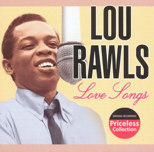 Love Songs [Capitol Special Markets]
