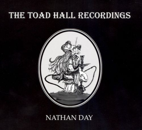 The Toad Hall Recordings