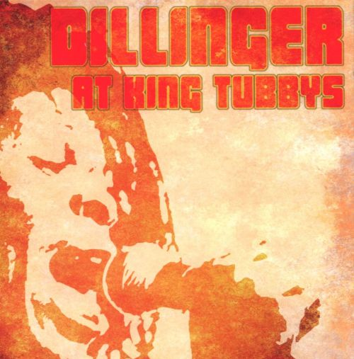 Dillinger at King Tubby's