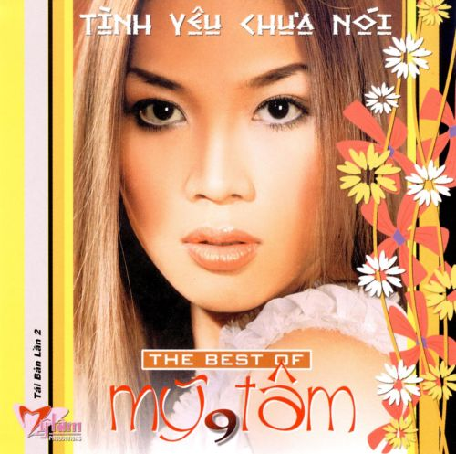Best of My Tam, Vol. 9: Tinh Yeu Chua Noi