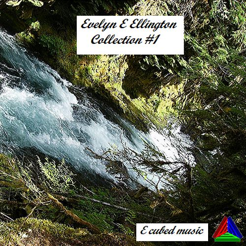 Evelyn E. Ellington Collection, Vol. 1