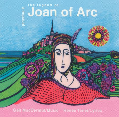 The Legend of Joan of Arc