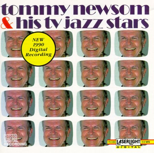 Tommy Newsom and His TV Jazz Stars