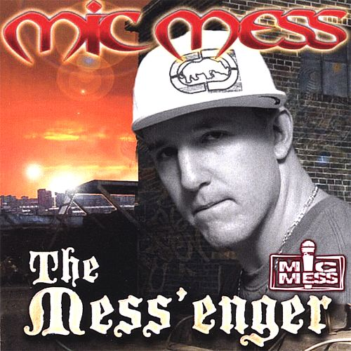 The Mess'enger