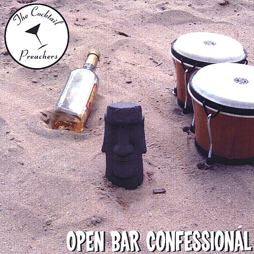 Open Bar Confessional