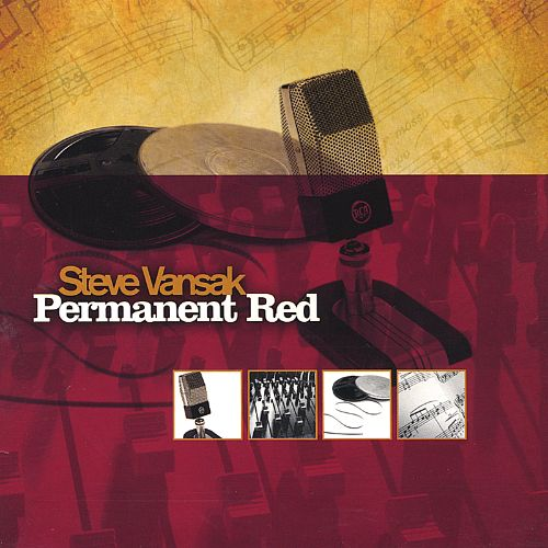 Permanent Red