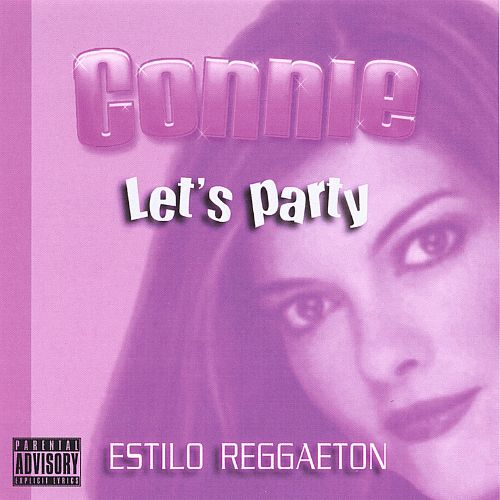 Let's Party (Estilo Reggaeton)