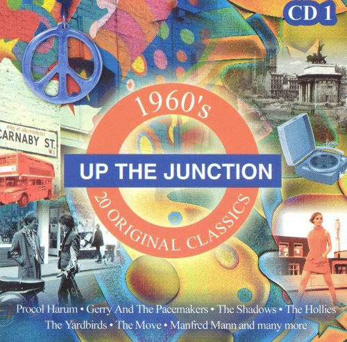 Up the Junction [CD1]