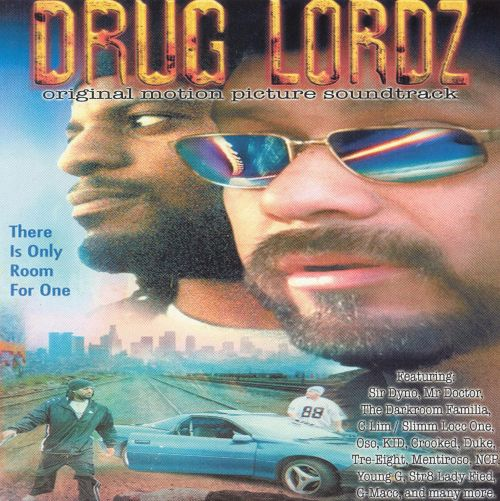 Drug Lordz